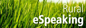 Rural eSpeaking Banner