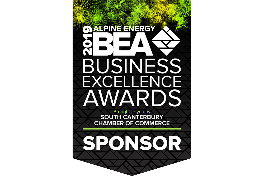2019 Business Excellence Awards