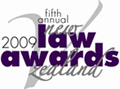 2009 Law Awards