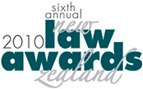 2010 Law Awards