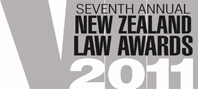 2011 Law Awards